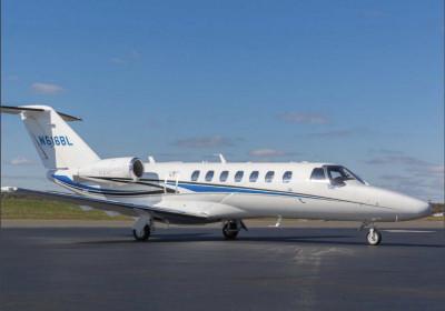 2015 Cessna Citation CJ3+