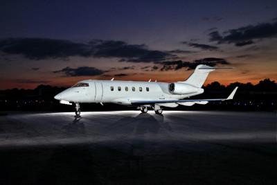 2008 Bombardier Challenger 300