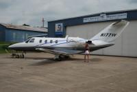 1997 Cessna CitationJet