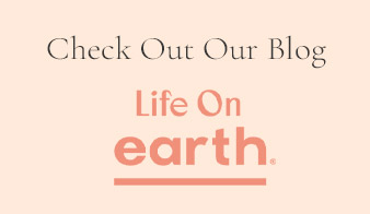 Check Out Our Blog: Life On Earth.