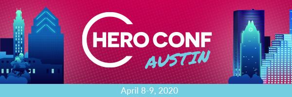 Hero Conf Austin