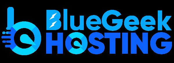 Blue Geek Hosting