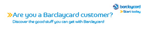 Barclaycard Entertainment