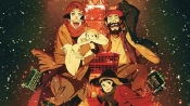 GKIDS and Shout! Factory Bringing Remastered 'Tokyo Godfathers'