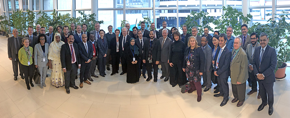 Joint NEA/IAEA Group on Uranium meeting, February 2020