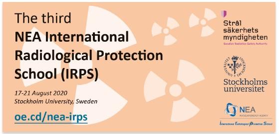 NEA International Radiological Protection School (IRPS)