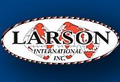 Larson International, Inc. is an amusement ride manufacturer for theme parks and family entertainment centers. www.LarsonIntl.com