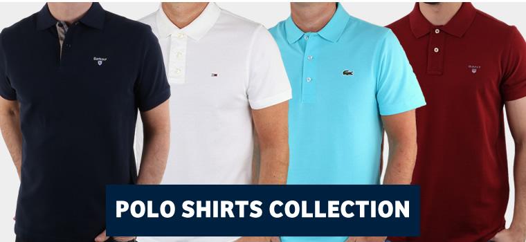 Polo Shirt Collection