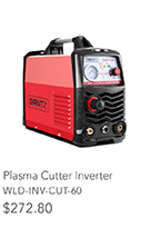 Plasma Cutter Inverter