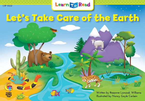 Let''s Take Care of the Earth