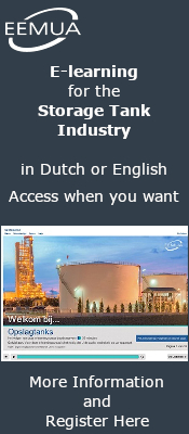 EEMUA E-learning for the Storage Tank Industry
