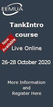 EEMUA TankIntro course Live Online October 2020