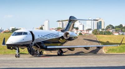 2013 Bombardier Challenger 300