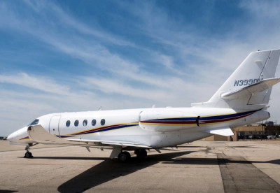 2016 Cessna Citation Latitude