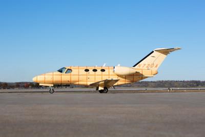 2008 Cessna Citation Mustang