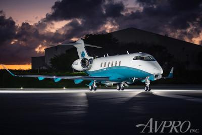 2014 Bombardier Challenger 350