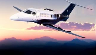 2019 Embraer Phenom 100EV