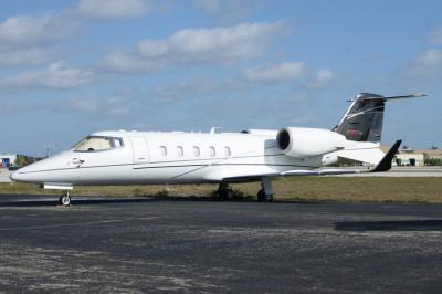 2000 Bombardier Learjet 60