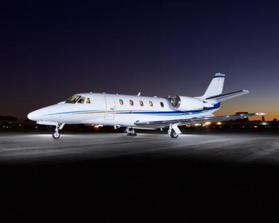 2008 Cessna Citation XLS+