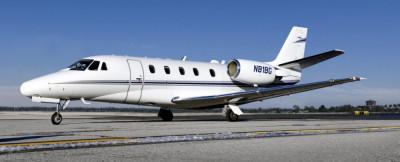 2003 Cessna Citation Excel