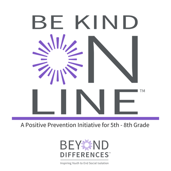 Be Kind Online