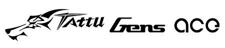 Gensace & Tattu Official online shop