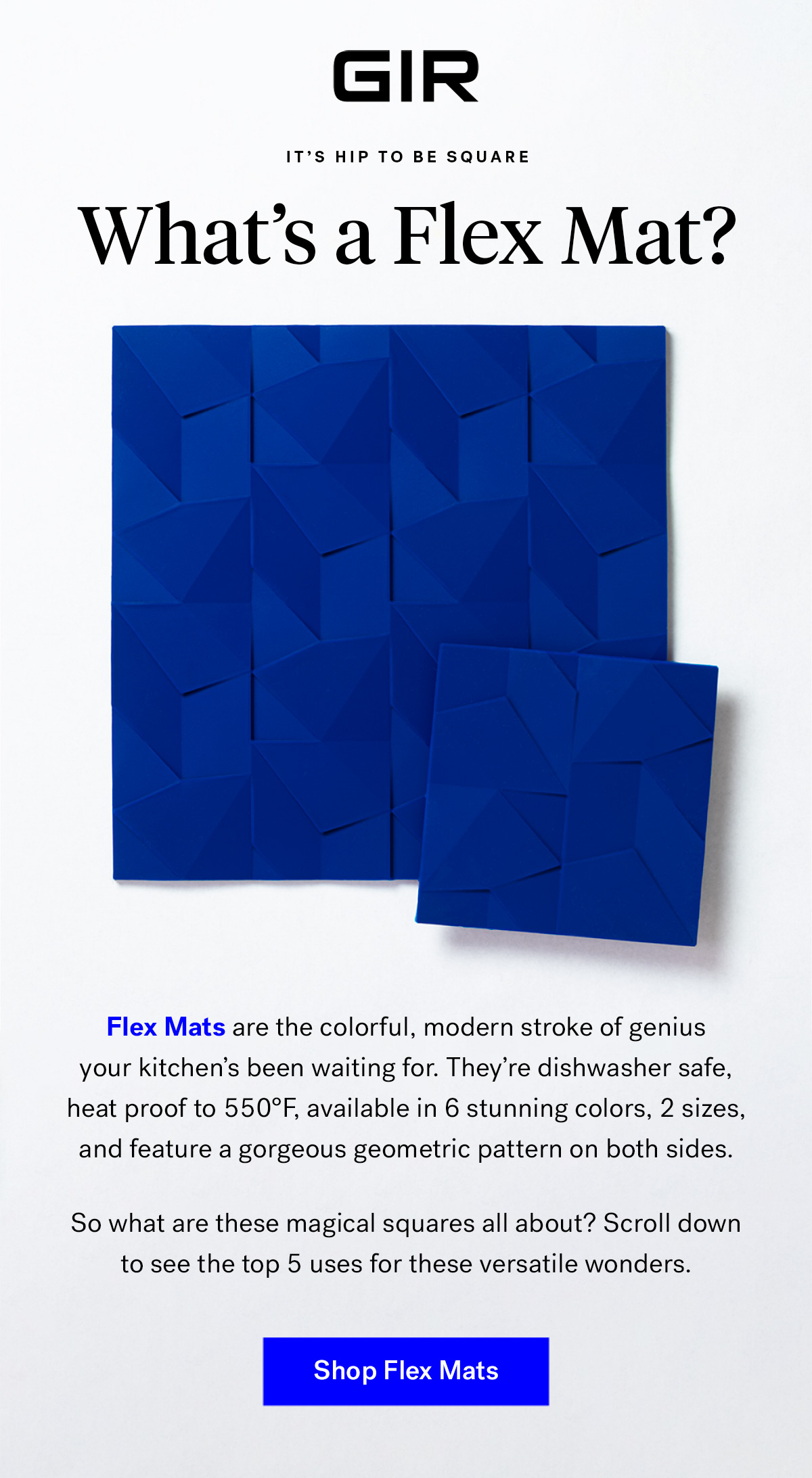 GIR: Get It Right