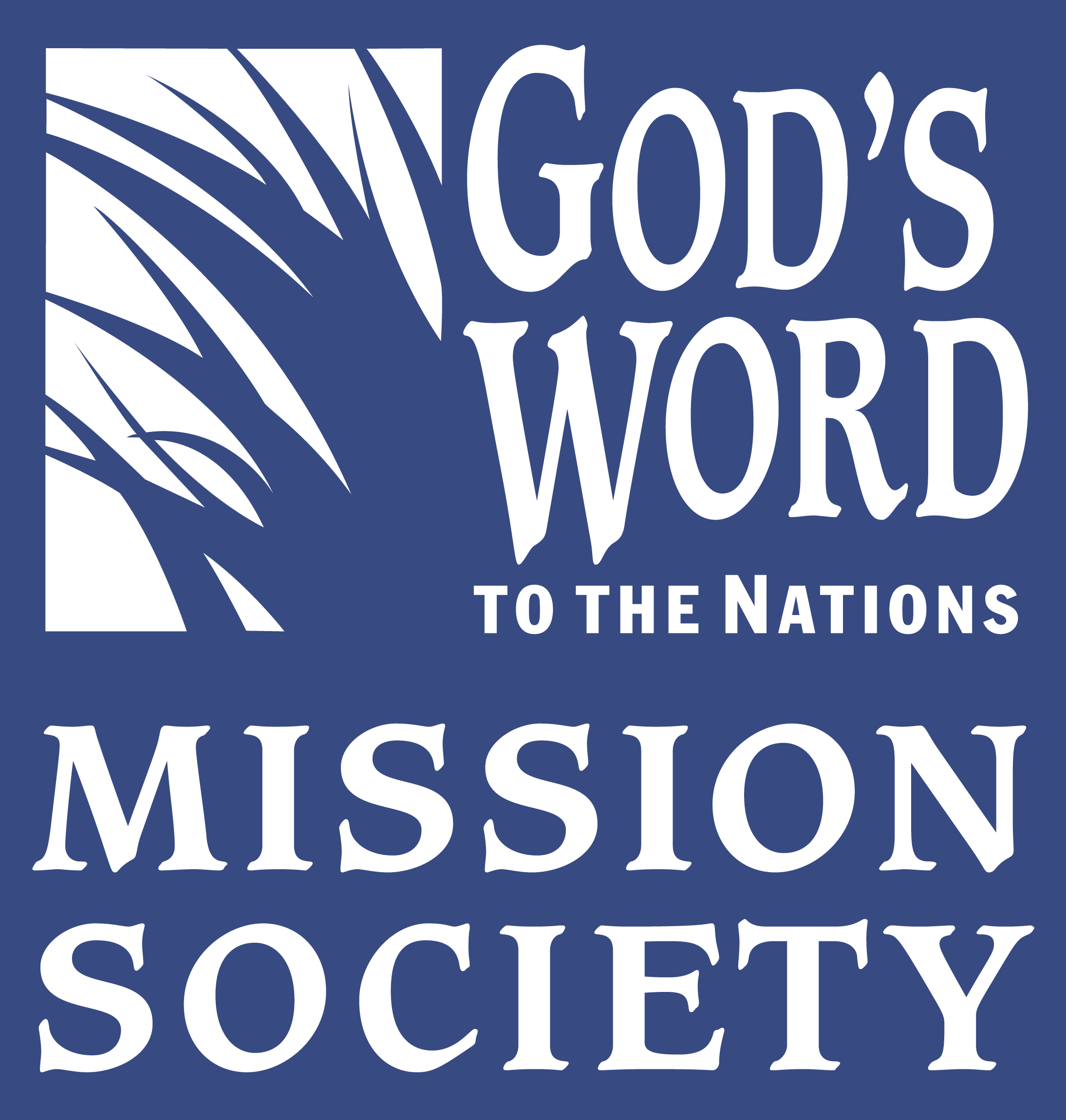 God's Word to the Nations Mission Society