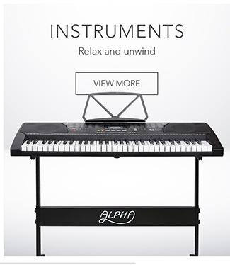 Instrument & Accessories