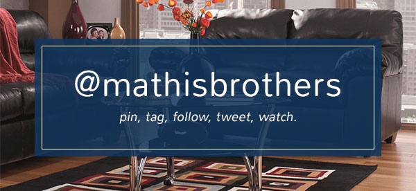 @mathisbrothers | pin, tag, follow, tweet, watch.