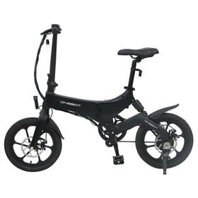 ONEBOT S6 Folding Electric Bike 250W Motor Max 25km/h Black