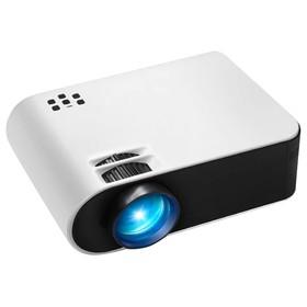 AUN W18 Mini Projector 2800LM 854x480P