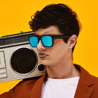 Mutrics MUSIG-X Smart Audio Sunglasses