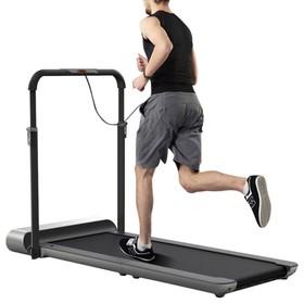 WalkingPad R1 2 in 1 Smart Folding Treadmill