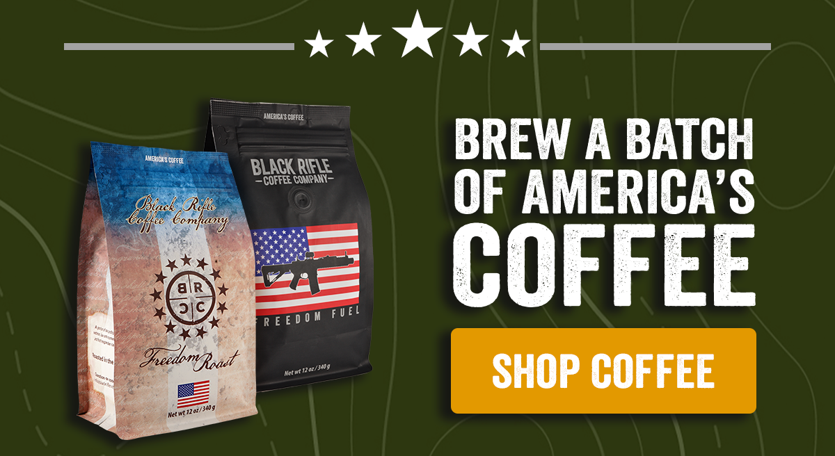 Brew a Batch of America''s Coffee, Shop Coffee