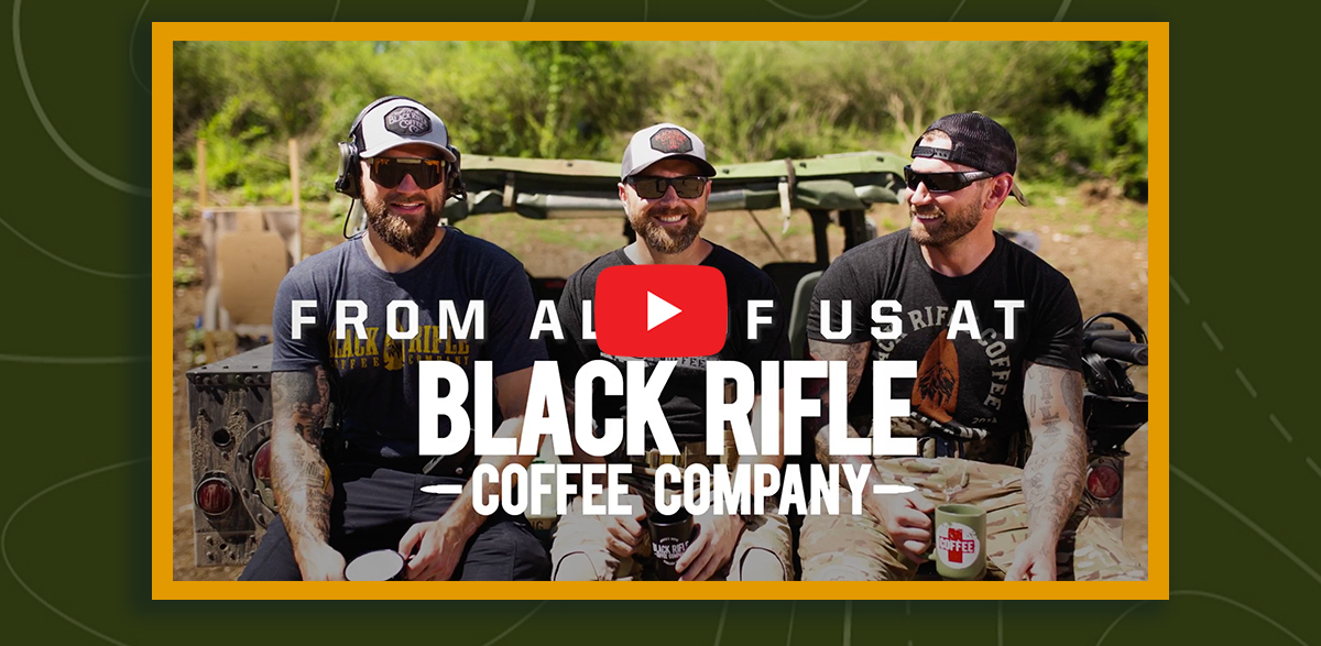 Watch Now: From All of Us at BRCC