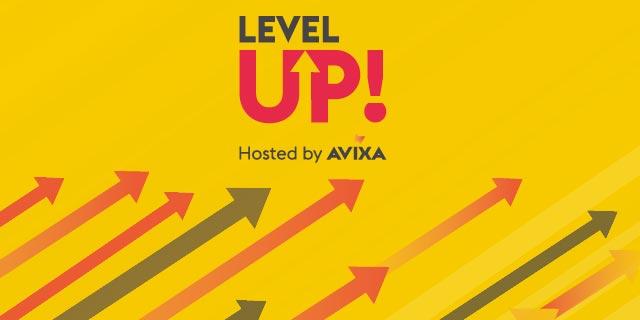 AVIXA & Exterity LevelUp!