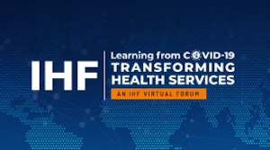 Hospital and Healthcare Leaders Discuss Learnings from the COVID-19 Pandemic