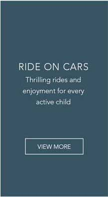 Thrilling rides and enjoyment for every active child
