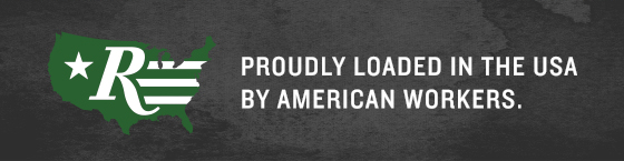 Proudly loaded in the USA by American Workers