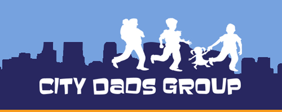 city dads header