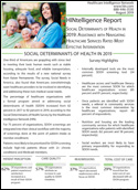 Social Determinants of Health in   2019: Assistance with Navigating Healthcare Services Rated Most Effective Intervention