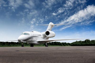 2001 Cessna Citation X