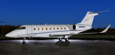 2017 Gulfstream G280