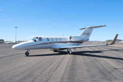 2008 Cessna Citation CJ1+