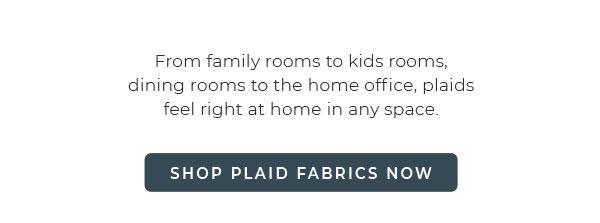 Shop Plaid Fabric