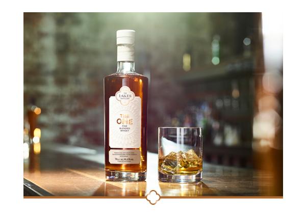 The One Blended Whisky