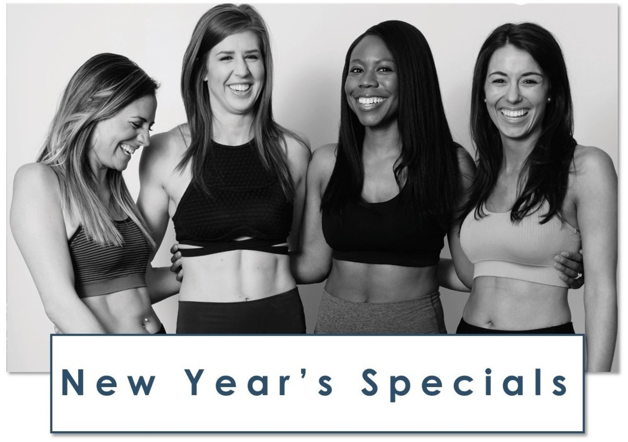 New Year''s Specials
