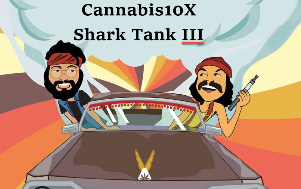 CHEECH MARIN CANNABIS CONTEST
