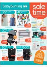 Catalogue 4: Baby Bunting